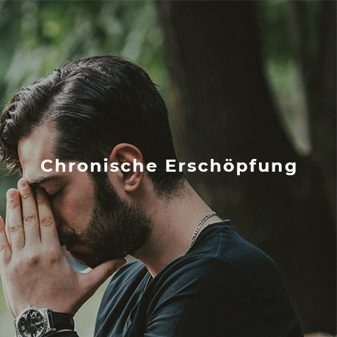 Chronische Erschöpfung