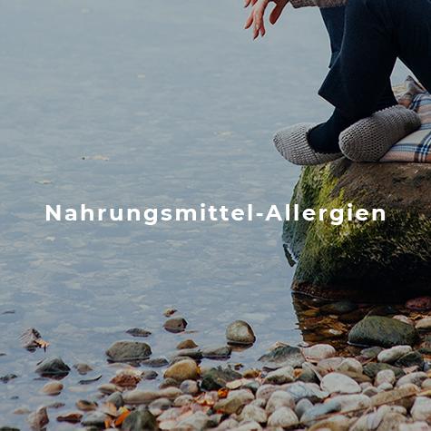 Nahrungsmittel Allergien
