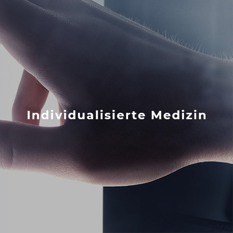 Individualisierte Medizin