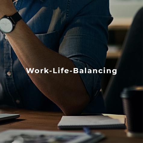 Work Life Balancing